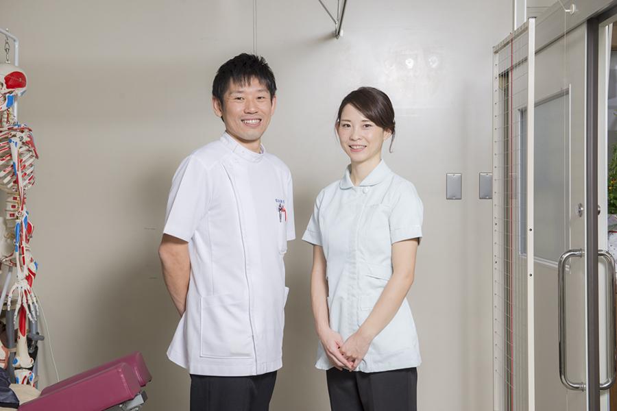 中央カイロプラクティック院 堺 院長 安田 正典