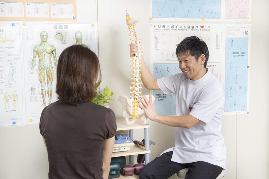 体を治すことで自律神経失調症は克服できます。