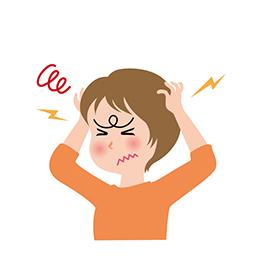 ストレスと腰痛の関係