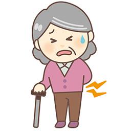 腰痛時の3つの注意点。腰痛のことなら中央カイロプラクティック堺まで